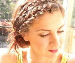 braid headband 40 and comfortable braided headband hairstyles