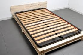 costruire letto giapponese letto con bancali fai da te bricoportale fai da te e bricolage