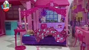 Vanity Youtube Ideas Barbie Bedroom Set Throughout Fresh Barbies Bedroom Glam