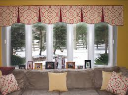 valances for living room cool living room valances design and swags regarding idea 12