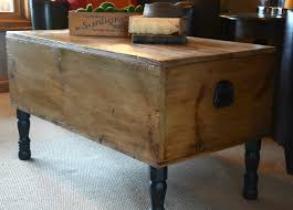 coffee tables exquisite vintage trunk coffee table home decor