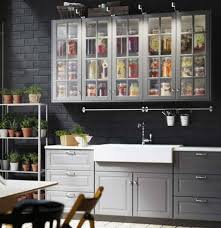ikea kitchen wall cabinet doors ikea s new sektion cabinets sizes prices photos kitchn