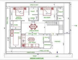 majestic design ideas 2 20x40 house plans arch 3br bath 24x40 home