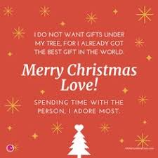 wishes for your loved ones holidays