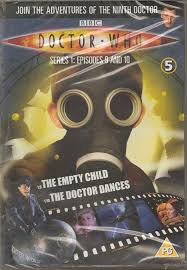 doctor who dvd files 9 series 2 episodes 3 u0026 4 reunion