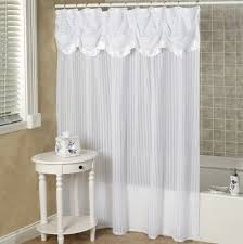 curtains bathroom shower ideas inspiration curtain at shower