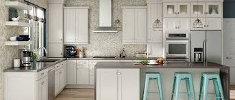 Kraftmaid Peppercorn Cabinets A U0026c Kitchens And Baths