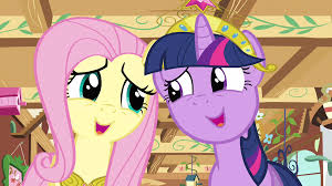 image twilight see the light s3e13 png my little pony