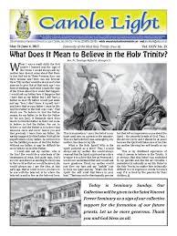 may 31 june 6 2015 charismatic movement catholic church