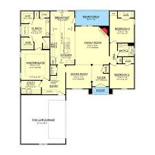 Group Home Floor Plans by Large Custom Home Floor Planscustom Home Floor Plans Ranch House