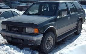 1995 isuzu rodeo vin 4s2cy58v7s4320659 autodetective com