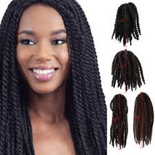 crochet hair extensions afro twist braid marley braiding crochet hair extensions synthetic