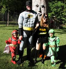 4 Person Halloween Costume Ideas Funny Family Halloween Costume Ideas