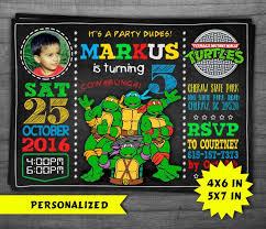 17 best teenage mutant ninja turtles birthday ideas images on