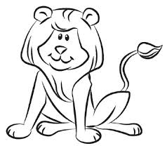 5 trace draw lion howstuffworks