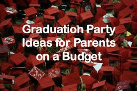 memorable graduation gifts inexpensive graduation party ideas here is how i threw my a