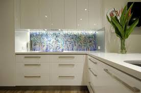 Cheap Kitchen Splashback Ideas Kitchens Kitchen Splashbacks Everprint Glass The Splashback
