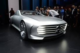 mercedes concept cars dramatic mercedes concept iaa unveiled at frankfurt auto express