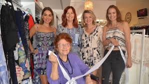 boutique opens doors the north west star