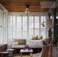 Outdoor Wood Ceiling Planks by How To Add U201cold House U201d Character And Charm To Your Newer Home