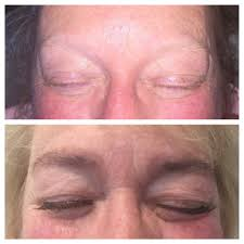 Shaping Eyebrows At Home How To Tint Your Eyebrows At Home Women U0027s Health