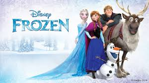 adams public library family movie showing frozen