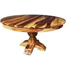 wooden serving tray indian rosewood sheesham handmade handmade porter taos solid sheesham 54 inch dining table