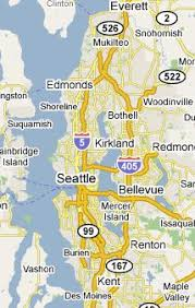 seattle map greenwood seattle suburbs homes info on seattle suburbs real estate