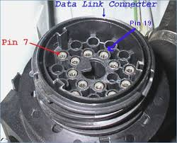 20 pin car obd2 proprietary connector cables and pinouts pinouts