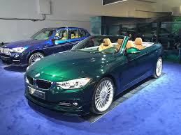 dark green bmw b4 biturbo on track for sale in australia