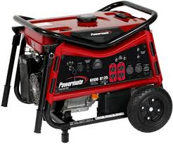 amazon black friday generator powermate pm0106507 vx power series 8 125 watt 420cc gas powered