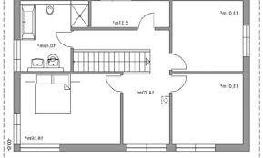plan maison 100m2 3 chambres plan maison plain pied 3 chambres 100m2 plan maison