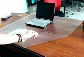 desk pad calendar protector office desk pad office design