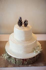 25 wedding cakes ideas on winter