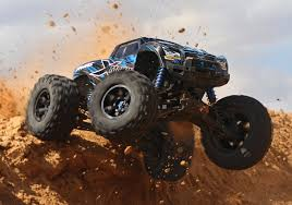 monster energy monster jam truck traxxas x maxx the evolution of tough