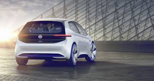 vw u0027s all electric i d to be listed at 8 000 less than tesla u0027s