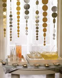 New Years Eve Decoration Uk by New Year U0027s Eve Party Decoration Ideas