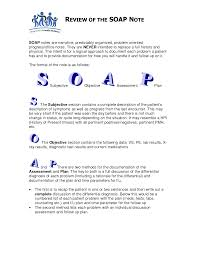 Soap Notes For Therapist Soap Note Template Counseling Google Search Soap Notes