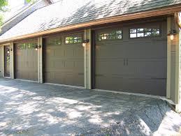 garage door repair aurora il chi door u0026 light gray house with two steel chi garage doors with