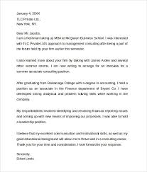 24 cover letter template for investment banking resume sample 17