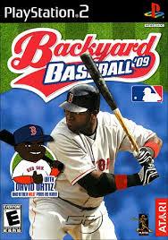 Backyard Baseball Sandlot Sluggers Backyard Baseball U002709 U2013 Video Games Guide Ps4 Ps3 Xbox One