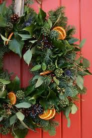 christmas wreaths christmas wreaths door or graveside musselburgh east lothian