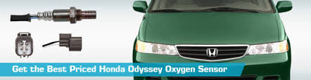 2001 honda odyssey throttle honda odyssey oxygen sensor o2 sensor replacement denso bosch