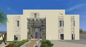 ark house designs lusail naqsh house by ark kassam architects