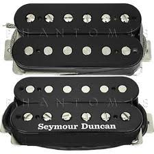 seymour duncan guitar parts ebay
