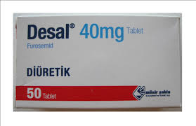 desal furosemide diuretic hypertension 50 tablets 40mg ea