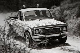 mazda pick up 1977 mazda rotary engine pickup repu u2013 truck trend history