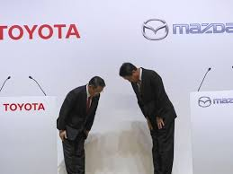 Jeremy Barnes Mazda N C Ala Reportedly Top Picks For Toyota Mazda Plant