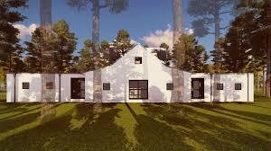 modern farmhouse elevations new modern farmhouse 3 u2013 haus architecture