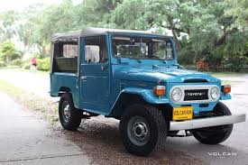 original land cruiser marina